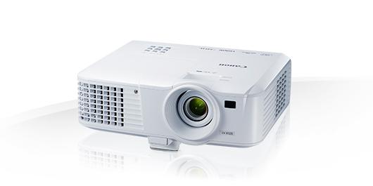 Canon Lv X320 Multimedia Projector Canon Nederland