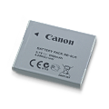 NB-6LH BATTERY PACK