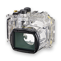 WP-DC52 WATERPROOF CASE