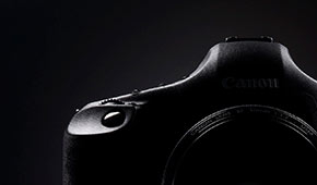 Canon Inc. Background