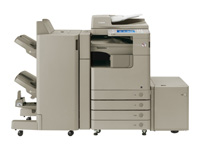 imageRUNNER ADVANCE 4025i