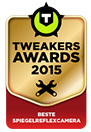 Tweakers Award 2015